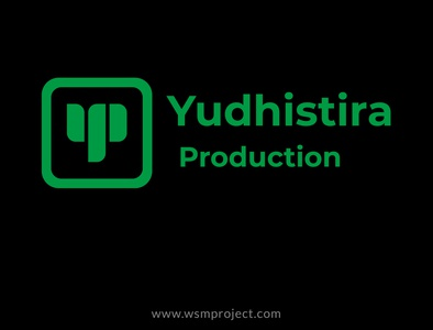 Logo Yudhistira Production
