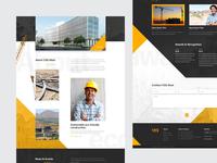 CSG: Homepage