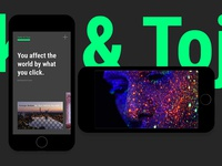 Tanky And Tojo, agency website