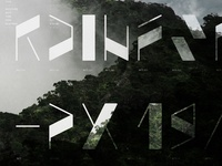 Rainforest type design