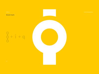 IQPlanner. Trip planner logotype