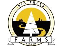 Big Trees Farms Logo