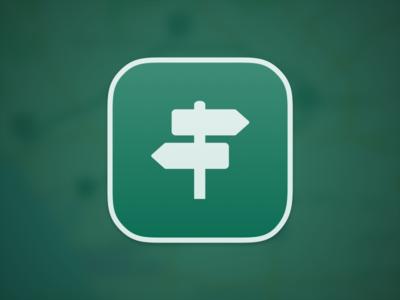 Waypoints - Icon
