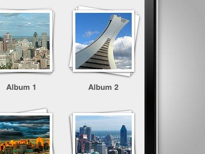 Photo Albums iphone album photo list photo album