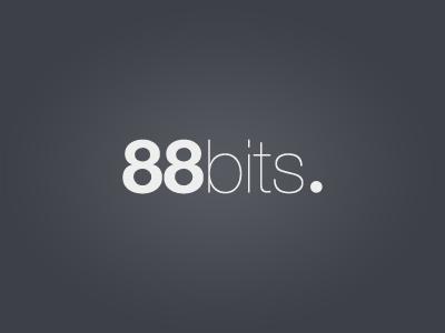 88bits - Logo logo