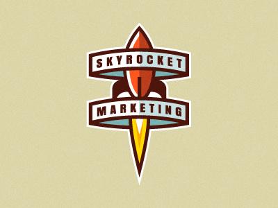 Skyrocket Marketing skyrocket space rocket marketing