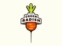 The Green Radish