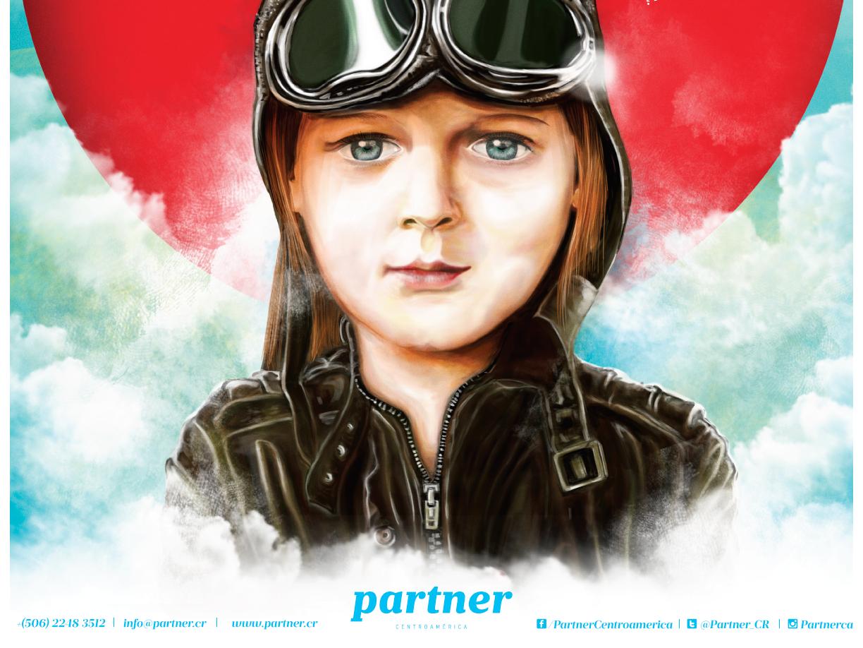 8.5x11  Arte Partner Directorio Comunidad 2015 design web illustration