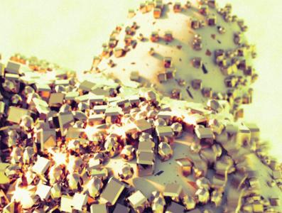 close up 0 00 00 15 motion design animation texture illustration iridescent design cinema 4d c4d 3d