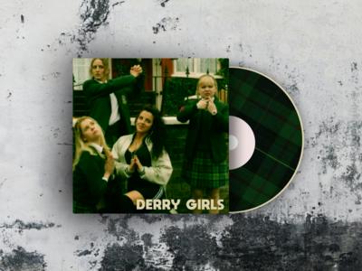 Derry Girls Album
