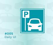 Daily_UI 5 of 100 #dailyui #005