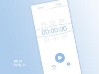 Daily_UI 14 of 100 #dailyui #014