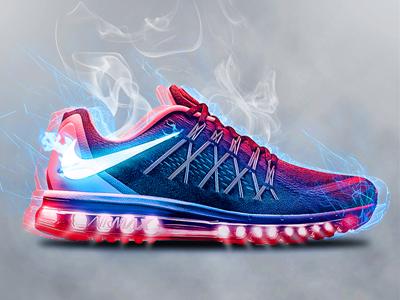 Nike Air Max air max nike runner running shoes sneaker