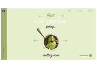 Who loves ice cream?