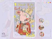Piggy want u to get rich