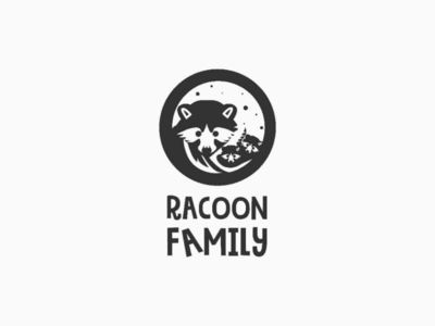 RACOON FAMILY