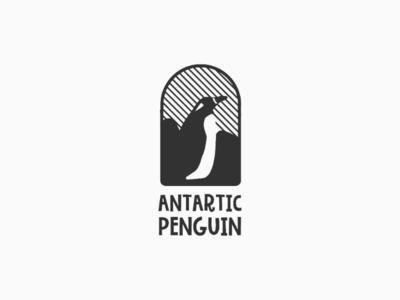 ANTARTIC PENGUIN