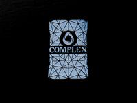 complex silver