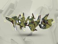 Hype Camo