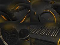 Beatmaker3 Key visuals