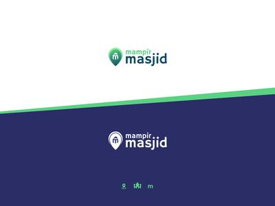 Mampir Masjid Logo