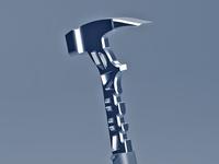 Hammer mk-2