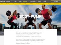 Bodypump desktop