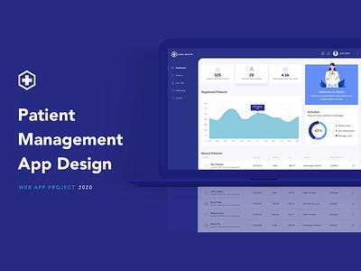 ilara health website user interface ui graphics illustration 2020 trends health medical app ux user experience dashboard web design design application web