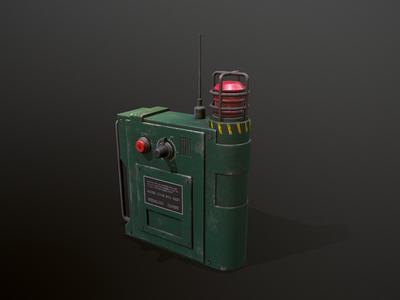 Beacon | Fallout 4