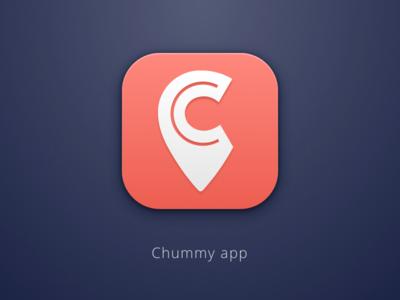 Chummy icon