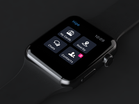 Hipe. Apple watch
