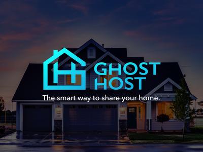 Ghost Host Logo Mark
