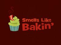 Smells Like Bakin'