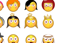 icons set02