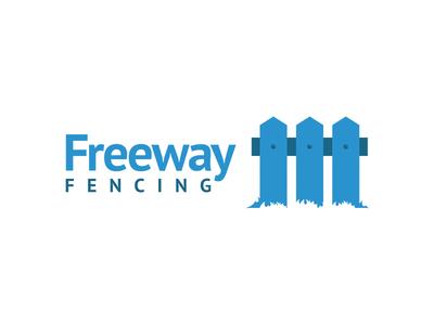 Freeway Fencing Logo