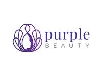 Purple Beauty Logo