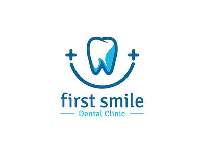 First Smile Logo