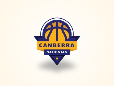 Canberra National Logo Design1