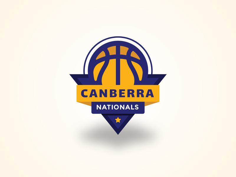 Canberra National Logo Design1 vector design illustration logo branding logo brand identity branding
