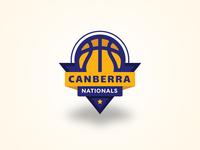 Canberra National Logo Design1