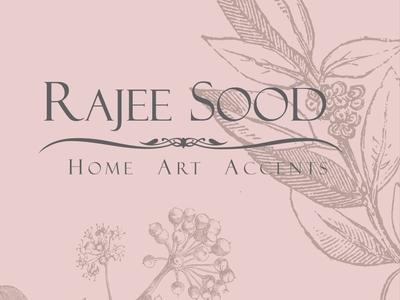 Rajee Sood Logo