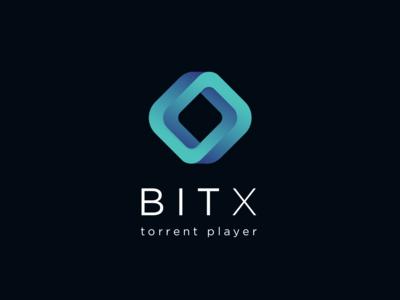 Bitx - Logo