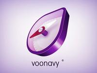 voonavy logo vectorial