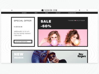 Daily UI Challenge #36 Special Offer