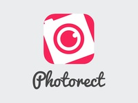 Photorect App Icon