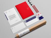 Print material designing