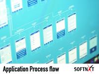 Application Process Flow