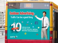 Outdoor Adversting