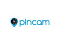 Pincam Logo
