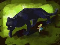 Alice in Jungleland